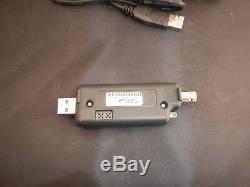 1Gsps/75Mhz USB pen-style DSO Digital Storage Oscilloscope