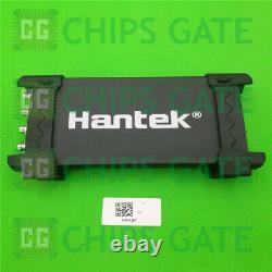 1PCS Hantek 6254BC USB Digital Storage Oscilloscope TZ Y5Q9 250MHz 1GSa/s 4 Ch
