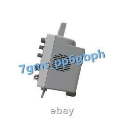 1PCS Hantek DSO4254C Digital Storage Oscilloscope 64K 4CH 250MHz signal source