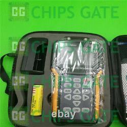 1PCS New JDS2022A Handheld Digital Storage Oscilloscope 20MHz 200MSa/S 2ch