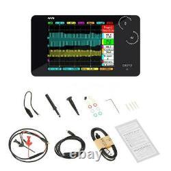 2020 DS212 DSO 2 Channel Digital Storage Oscilloscope 1MHz 10MSa/s USB Interface