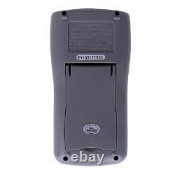 2in1 40MHz 200Msps Handheld Digital Storage Oscilloscope OSC Scope Meter U3Q3
