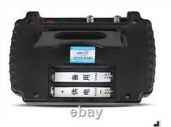 ADO102 Car Automotive Handheld Digital Storage Oscilloscope Digital Multimete cq