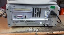 AGILENT INFINIIUM 54855A 6GHz QUAD 20GS/s DIGITAL STORAGE OSCILLOSCOPE