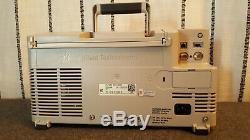 AGILENT InfiniiVision DSO-X 2004A Digital Storage Oscilloscope 70MHz 2GSa/s
