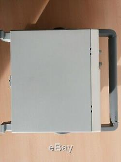 Agilent DSO3062A Digital Storage Oscilloscope 60MHz, 1GSa/s, Color display, USB