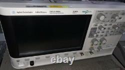 Agilent Infiniivision DSO-X 2002A 2CH 70MHz 2 Gsa/s Digital Storage Oscilloscope