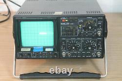BBC Goerz Metrawatt M6011 20 MHz Digital Storage Oscilloscope