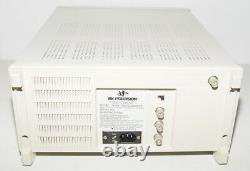 BK Precision 2522A 20 MHz Digital Storage Oscilloscope