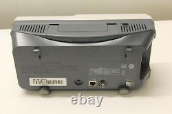 BK Precision Oscilloscope 2190E 100 MHz Digital Storage in box with Accessories