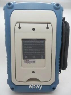 B&K Precision 60MHz 1GSa/s Handheld Digital Storage Oscilloscope 2511