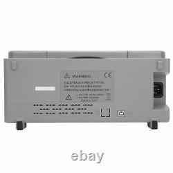 DSO2C10 2CH 100MHz Digital Storage Oscilloscope 1GSa/s 100MHz Bandwidth HANTEK