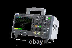 DSO2C15 Digital Storage Oscilloscope 150MHZ Bandwidth Dual Channel 1GSa/s