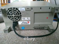Digital Storage Oscilloscope 100Mhz 2 channel Hewlett Packard 54600B