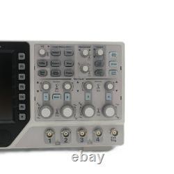 Digital Storage Oscilloscope 4CH 64K 1GSa/s 80MHz Bandwidth Hantek DSO4104B
