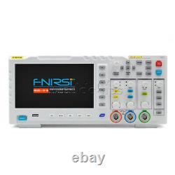 FNIRSI-1014D TFT LCD Digital Storage Dual Channel Oscilloscope Signal Generator