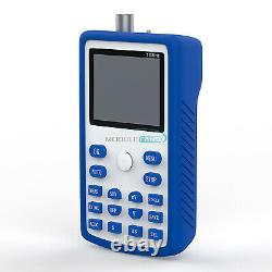 FNIRSI-1C15 2.4 Digital Oscilloscope 110mhz Bandwidth Waveform Storage Handheld