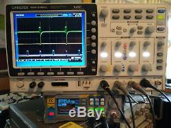 GW Instek GDS-2104A Digital Storage Oscilloscope Exc Cond