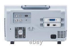 GW Instek GDS-2204A Digital Storage Oscilloscope 200MHz 4 Channel 2GS/s DSO VPO