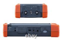 GW Instek GDS-320 Digital Storage Oscilloscope 200MHz DSO 2 Channels 1GS/s DMM
