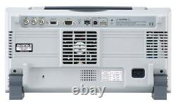 GW Instek GDS-3354 Digital Storage Oscilloscope 350MHz 4 Channel VPO DSO