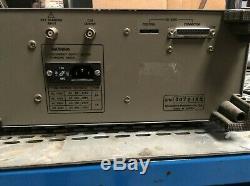 GoldStar Digital Storage Oscilloscope OS-3020 20Mhz
