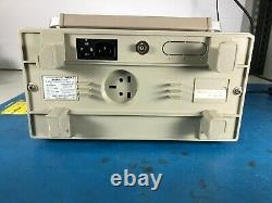 HAMEG HM205-2 Digital Oscilloscope Storage Scope LAB TESTED