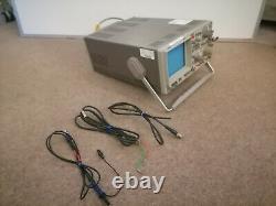 HAMEG HM205-3 Digital Storage Oscilloscope 2 Channels DC-20MHz Trigger DC-40MHz