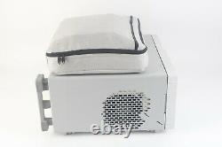 HP Agilent Infiniium 54810a 500MHZ 1GSa/S Digital Storage Oscilloscope With Acc