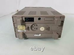 Hameg Digital Storage Scope HM 208