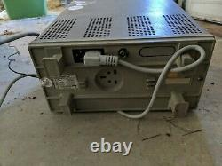 Hameg HM205-2 Digital Storage Scope- good condition