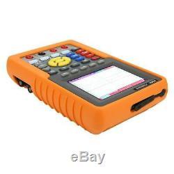 Handheld Digital Storage Oscilloscope Owon HDS2062M-N 2CH 1GS/s 60MHz Bandwidth