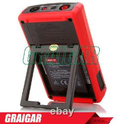 Handheld Digital Storage Oscilloscopes UNI-T UTD1025DL 25MHz 250MS/s 12 kpts USB