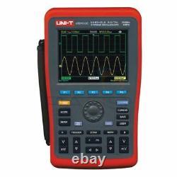 Handheld Digital Storage Oscilloscopes UTD1042C 40Mhz Multimeter/UK Sale