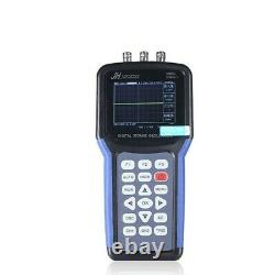 Handheld LCD Digital Storage Oscilloscope Signal Generator 20MHz-Car Repair SZ