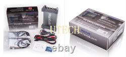 Hantek6254BC Digital Storage Oscilloscope 250MHz Waveform Record Replay Function