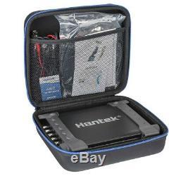 Hantek 1008C 8CH PC USB Digital Automotive Diagnostic Oscilloscope Storage +bag