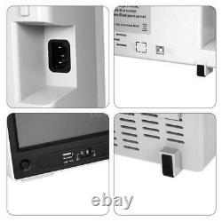 Hantek 1GSa/s DSO4104B NEW 100MHz 4Channels Oscilloscope + 64K Digital Storage