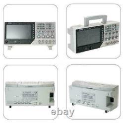 Hantek 4 Channels DSO4104B 1GSa/s Oszilloskope 100MHz + 64K Digital Storage