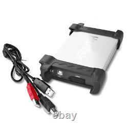 Hantek 6022BE PC-Based USB Digital Storage Oscilloscope 2 Channels 20MHz 48MSa/s