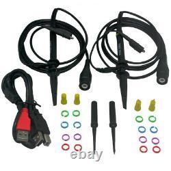 Hantek 6022BE PC Based USB Storage Digital Oscilloscope 48MSa/s 20MHz 2 Channels