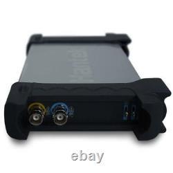 Hantek 6022BE PC USB portable Storage Digital Oscilloscope 48MSa/s 20MHz 2 Ch