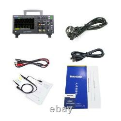 Hantek DSO2C10 Digital Storage Oscilloscope 2 Channel 100MHz 1GSa/S Without AWG