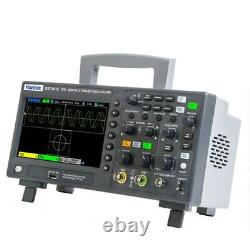 Hantek DSO2D10 Digital Storage Oscilloscope 2 Channel 100MHz 1GSa/S With 1CH AWG