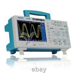 Hantek DSO5072P/DSO5102P/DSO5202P Digital Storage Oscilloscope 70/100/200MHz 2CH