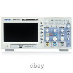 Hantek DSO5072P Digital Storage Oscilloscope 70MHz 2Channels 1GSa/s 7inch TFT