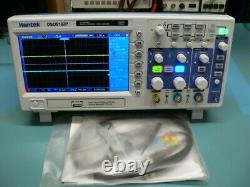 Hantek DSO5102P Digital Storage Oscilloscope
