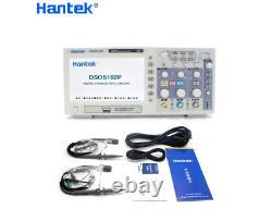 Hantek DSO5102P Digital Storage Oscilloscope Portable USB Handheld 2 Channels