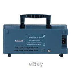 Hantek DSO5102P USB Digital Storage Oscilloscope 2 Channels 100MHz 1GSa/s
