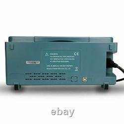 Hantek DSO5102P USB Storage 2 Channels 100MHz 1GSa/s Digital- Oszilloskop 40k